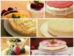 Recetas refrescantes  ¡Feliz fin de semana! http://lohecocinadoyo.com/