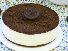¡Muy buenos días! Ya podéis ver la nueva #vídeoreceta: Tarta Cheesecake de Oreo. Espero que os guste  :)