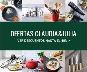 Ofertas Claudia&Julia